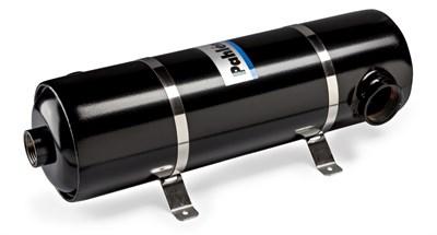 Теплообменник MF400, вертикальный 120 кВт MAXI-FLO (11368) - фото 4552