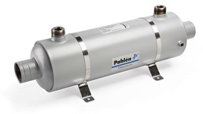 Теплообменник Т40, 40 кВт HI-FLOW titanium (11333) - фото 4564