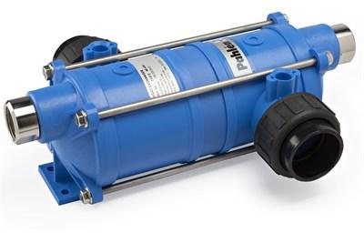 Теплообменник HT40, 40 кВт HI-TEMP (11312) - фото 4568