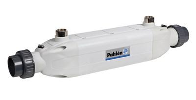 Теплообменник АМ40Т, 40 кВт Aqua MEX (11326) - фото 4578