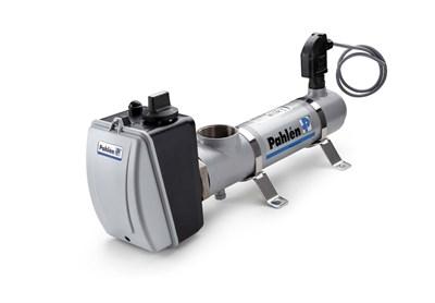 Электронагреватель Compact 11F180, 18 кВт (13981418) - фото 4606