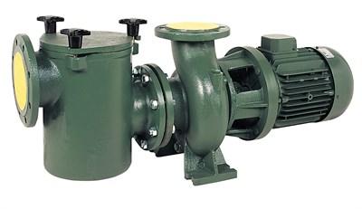 Насос CF-2 1250 с префильтром, двигатель IE-2, 1.450 rpm - фото 5339