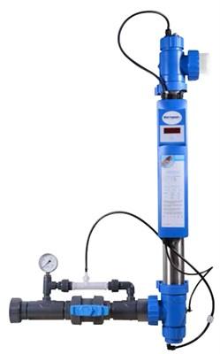 Установка UV-C & AOP Compact Ozone 75.000 (BH03752) - фото 5444