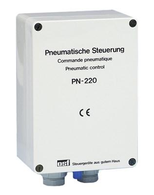 Пневмовключатель PN-220-3kW (302.090.0000) - фото 5478