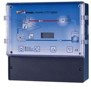 Блок управления фильтрацией и нагревом Pool-Master-230-Digital (310.008.2248) - фото 5489