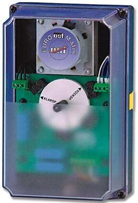 Сервопривод 6-ти позиционного клапана обратной промывки Euromatic (310.550.0161) - фото 5496