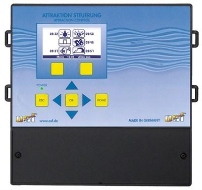Блок управления аттракционами Attraction-Control.NET (310.610.0000) - фото 5503