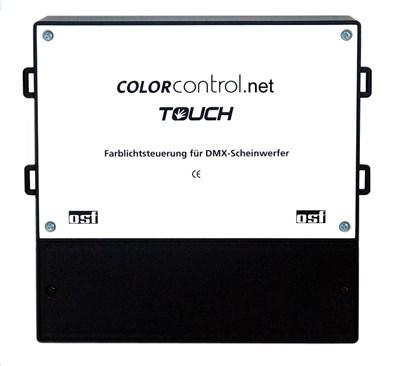 Блок управления прожекторами RGB Colour-Control.NET (330.083.0000) - фото 5507
