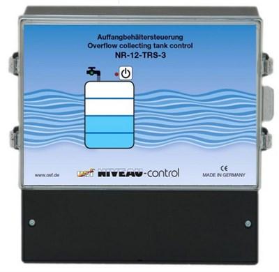 Регулятор уровня переливного бака NR-12-TRS-2 (303.008.2020) - фото 5515