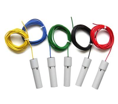 Комплект из 5 электродов для NR-12-TRS-2 (303.000.0015/303.000.0115) - фото 5516