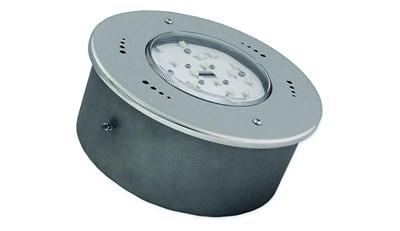 Прожектор светодиодный RGB 54 Вт под плёнку (ПС.54.1) - фото 5573
