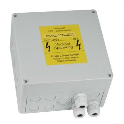 Блок питания 24 В DC для прожекторов RGB (40600150) - фото 5727