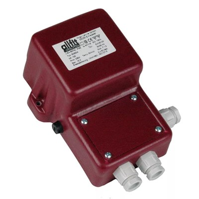 Трансформатор 300 Вт, 230В, 12 В AC (533000) - фото 5728
