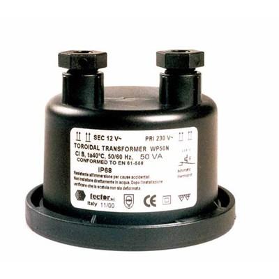 Трансформатор 60 Вт (WP60N) - фото 5738