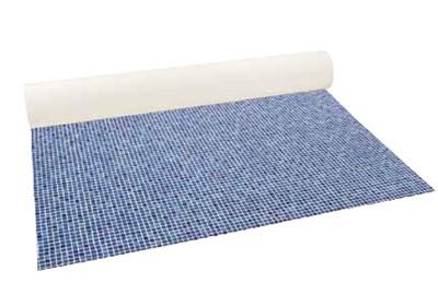 ALKORPLAN 3000 армированная ПВХ-мембрана 35417-225 Blue Greek - фото 5767
