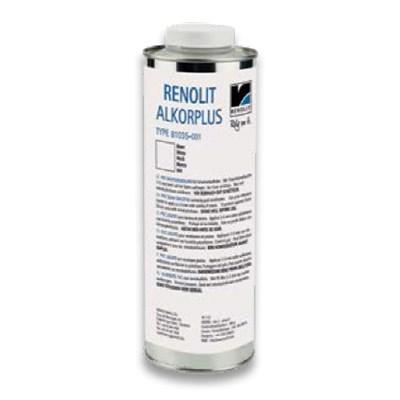 ALKORPLUS ПВХ-герметик 81023-002 TOUCH RELAX, 900 гр - фото 5796