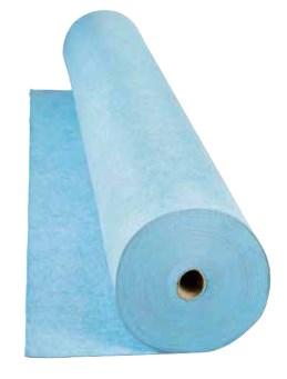 Геотекстиль ALKORPLUS 81006-005 400 гр/м2 1,5м*50м Blue - фото 5802