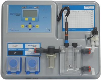 Система дозирования WaterFriend MRD-1 активный кислород (310.000.0870) - фото 5824
