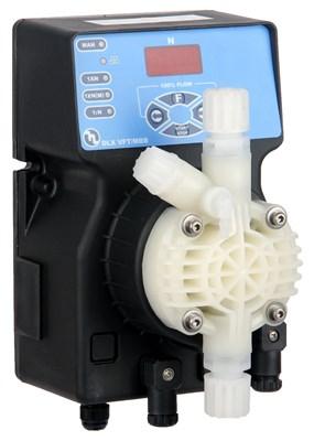 Насос дозирующий DLX-VFT/MBB 8-10 (8-10/10-7/12-3) PVDF (PLX392285E) - фото 6020