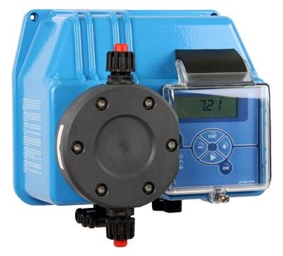Насос дозирующий BT PH-RX-CL/M 50-3230V (PBT2719001) - фото 6107