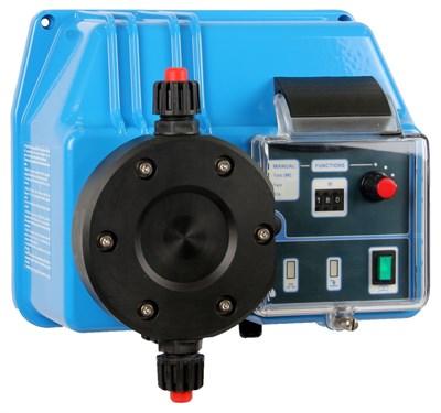 Насос дозирующий BT-VFT 5-20 230V (PBT0419801) - фото 6111