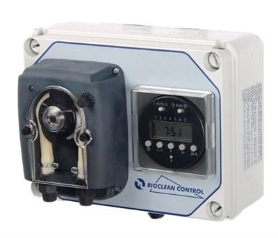 Система дозирования BIOCLEAN CONTROL насос 2,2л/ч - 1бар (CXB0055001ER) - фото 6185