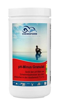 pH-Mинус гранулированный * 1,5 кг - фото 6225