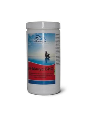 Био pH-Минус гранулированный 1 кг - фото 6233
