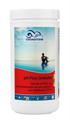 pH-Плюс гранулированный* 1 кг - фото 6234