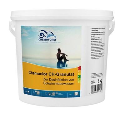 Кемохлор СН-Гранулированный 10 кг - фото 6252