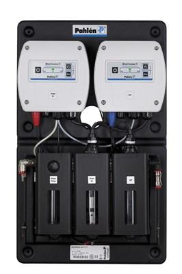 Станция дозирования MiniMaster, pH, свободный хлор (416620) - фото 6334