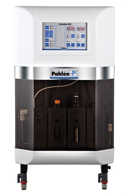 Станция дозирования AutoDos M2, pH, свободный хлор (416540) - фото 6345
