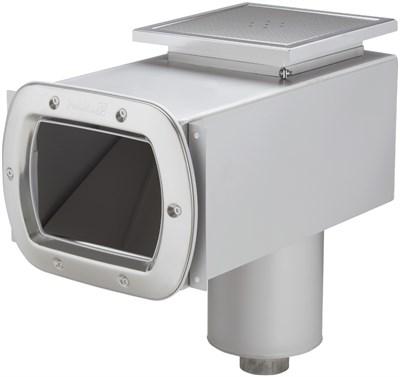 Скиммер MARINE, стандартная горловина, под плёнку (124981) - фото 6400