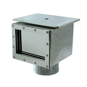 Скиммер универсальный с блоком автоматического долива (АС 05.070 А) - фото 6462