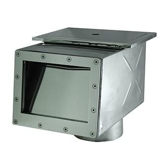 Скиммер для композитного бассейна с блоком автоматического долива (АС 05.073 А) - фото 6485
