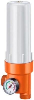 Фильтр картриджный BADU Quick Type 1, без насоса (240.2100.000) - фото 6917