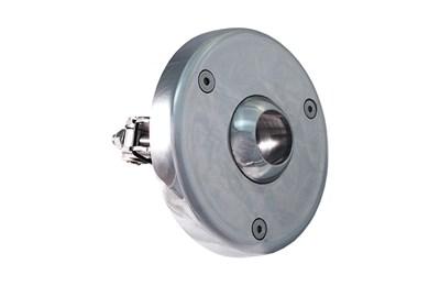 Форсунка стеновая подающая с распорным механизмом, для труб D=50 мм (ФР.090.0) - фото 6990