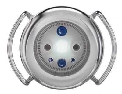 Противоток 85 м3/ч BADU JET Primavera 4,66 кВт, 380 В, LED белый, без закл. (232.7800.000) - фото 7110
