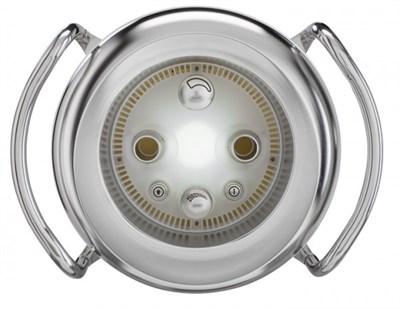 Противоток 75 м3/ч BADU JET Primavera Deluxe 3,90 кВт, 220 В, LED белый, без закл. (232.7401.000) - фото 7112