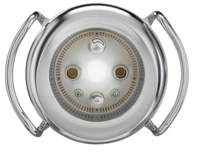 Противоток 85 м3/ч BADU JET Primavera Deluxe 4,66 кВт, 380 В, LED RGB, без закл. (232.7821.000) - фото 7117