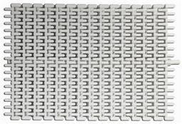 Переливная решётка «Декоративная», 195 мм (703001952) - фото 7300