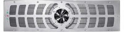 Закладная деталь противотока BADU JET Turbo Pro, с лицевой панелью Design 1 (232.5100.000) - фото 7347
