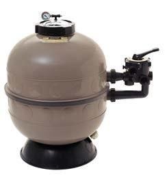 Фильтр песчаный ProSide D400 (S160SIE) - фото 7658