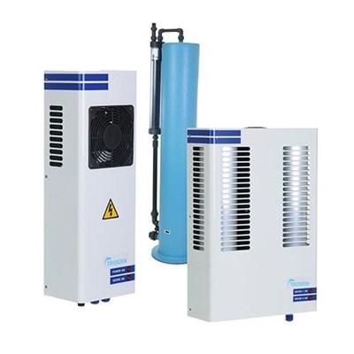 Генератор озона triogen® O3 XS 500 в комплекте (инжектор, обр клапан, трубопровод 8ммх3м) 500 mg/h - фото 7810