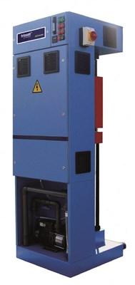 Установка УФ и озон Triogen AOP 900/UVAZONE 900 - фото 7820