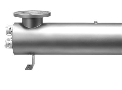 Установка VGE Pro INOX 140-114, MONITOR control (VI01401142M) - фото 7921