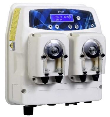 Станция дозирования и контроля eTWIN PER PH-CL 3-3, комплект STD (CXB8002201ER) - фото 8000