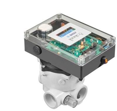 Автоматический блок управления фильтрацией BADU OmniTronic с BADU Mat R 41/3 A Rp 1 1/2, 220 В (260.6000.041) - фото 8158