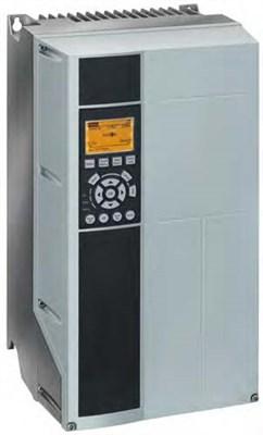 Преобразователь частоты BADU Eco Drive II для 15,0 кВт, 380В (297.1500.412) - фото 8165