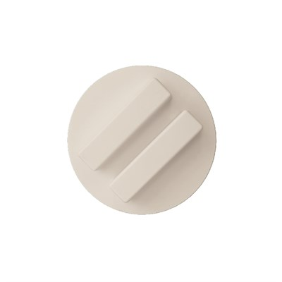 Заглушка для всасывающей форсунки с прокладкой, 25 мм (SP1022CE) - фото 8289